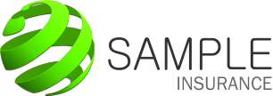 Sample Insurance logo